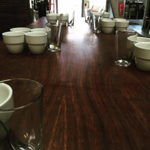 Friday Cupping