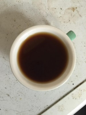 Get your caffeine!